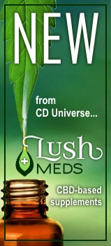 Cbd Supplements For Sale At Lush Meds